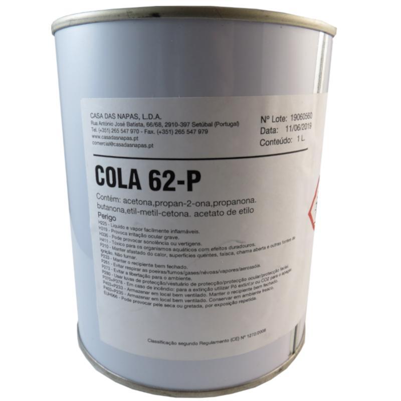 Cola 62-P