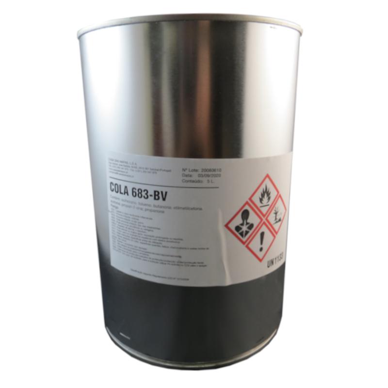 Cola 683-BV - 5 litros