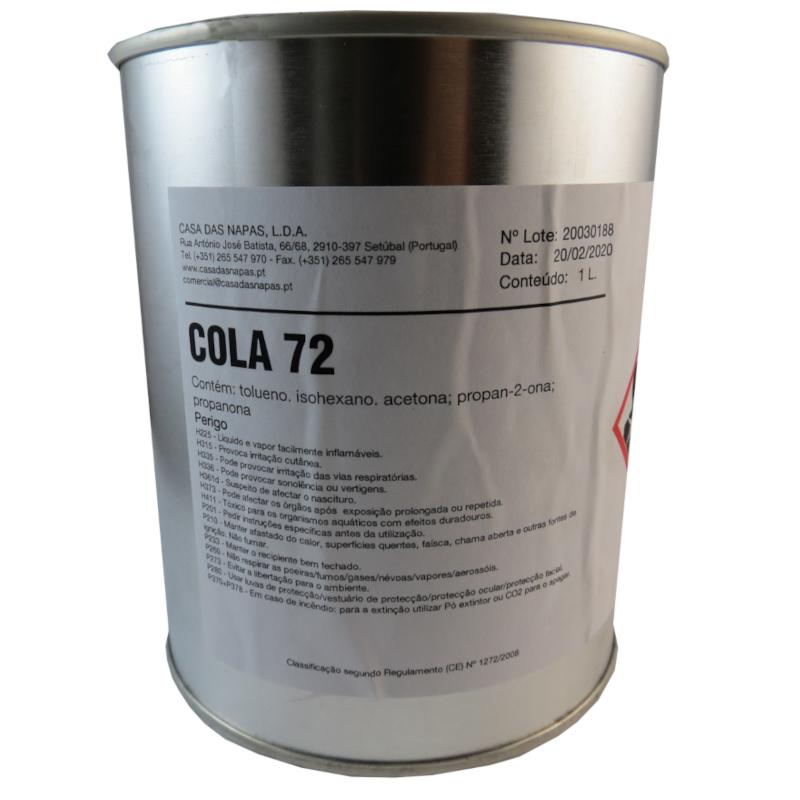Cola 72