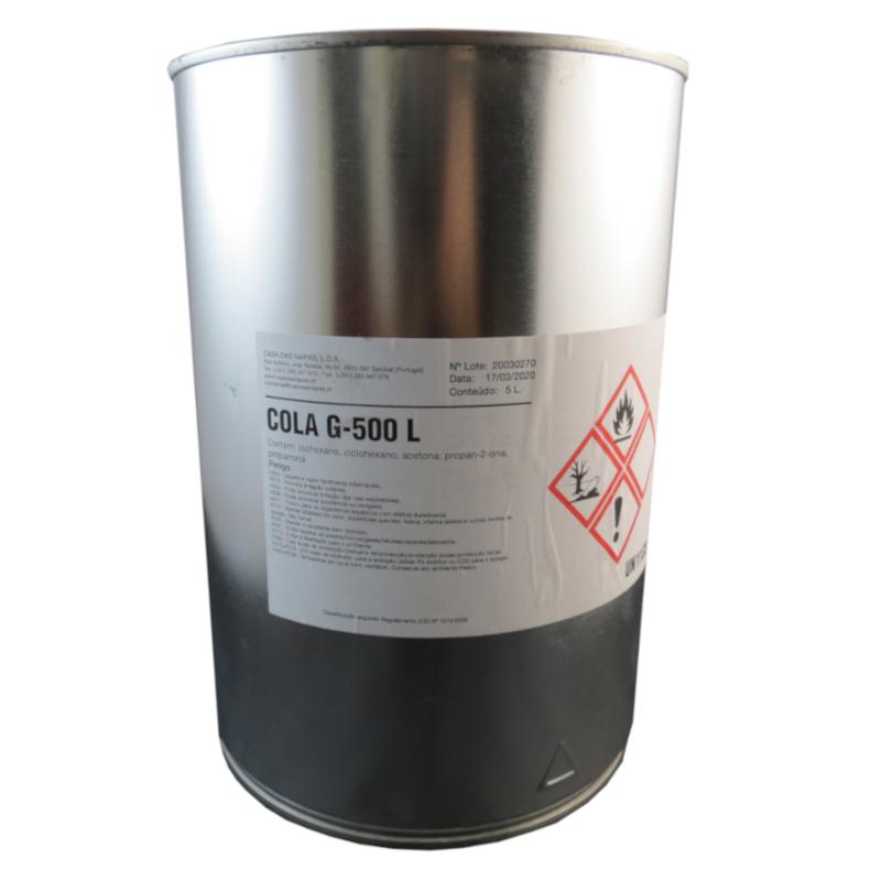 Cola G-500 L - 5 litros