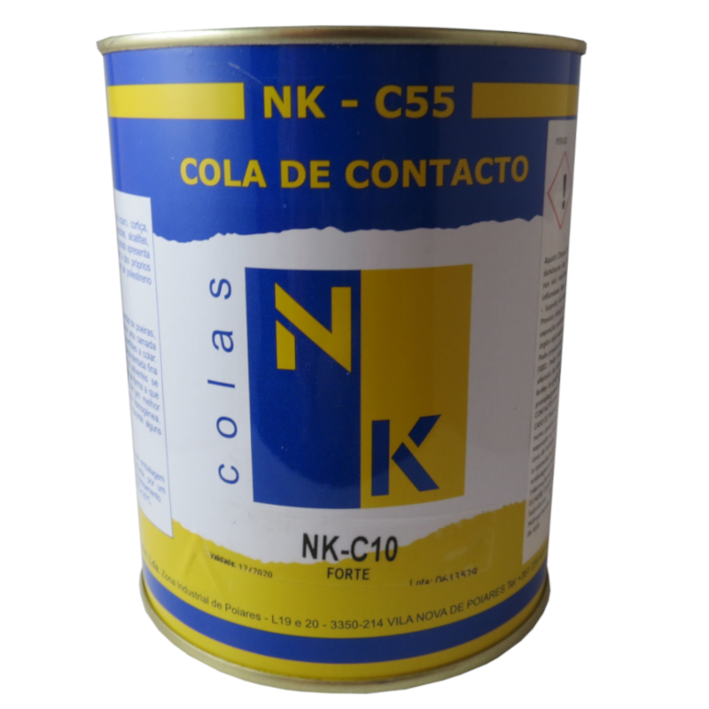 Cola NK-C10 1 litro