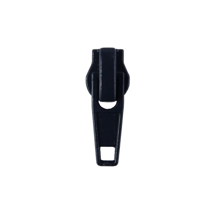 Cursor azul escuro 2 para fecho 6mm