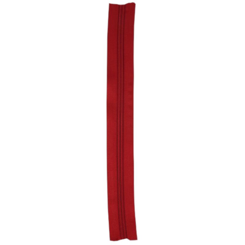 Fecho 6mm vermelho