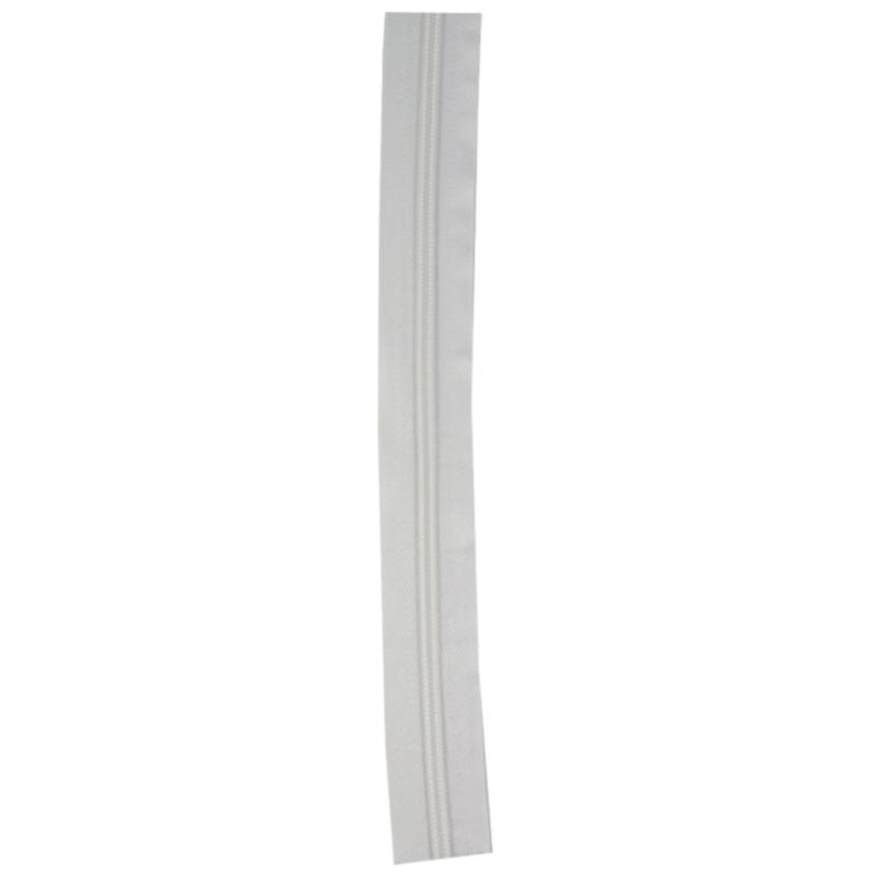 fecho 6mm branco