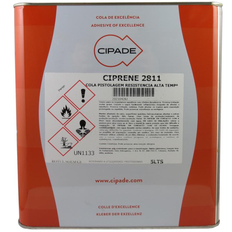 Cola Cipade Ciprene 2811