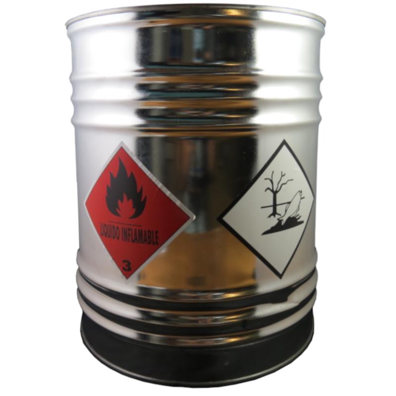 Cola contato resistencia alta temperatura 683 - 20 litros